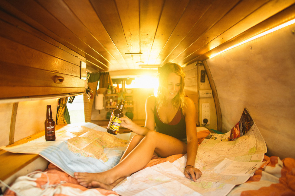 3 Ways We Afford a Life On The Road