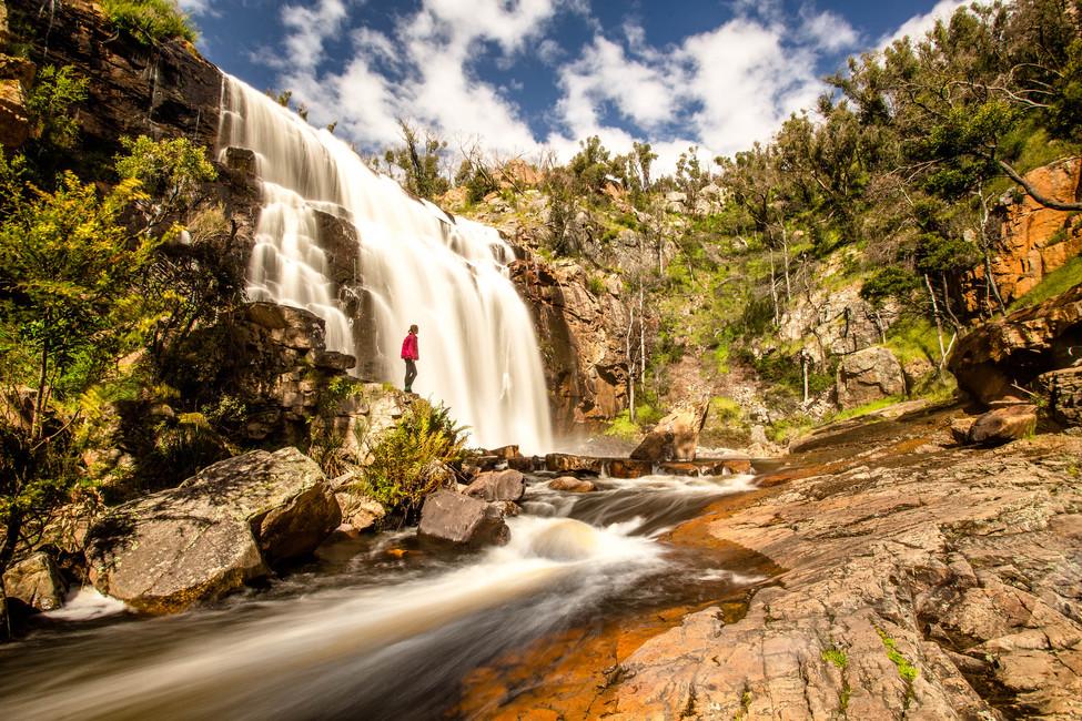 Top Ten Places Around Aus - #8 The Grampians