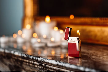 st dupont lighters