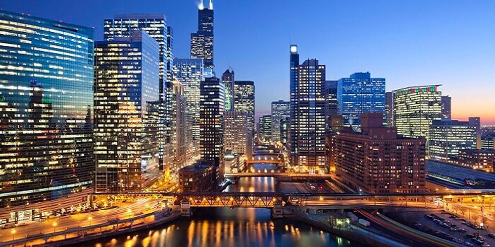 Chicago Pen Show 2021