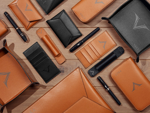 Summer 2020 Brings a New Luxury Leather Collection for Visconti: VSCT