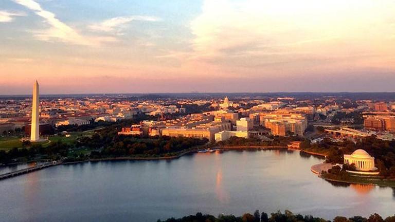 Washington DC Pen Super Show 2021