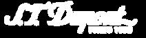S.T. Dupont Logo White.png