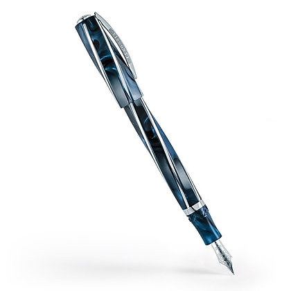 Imperial Blue Elegance