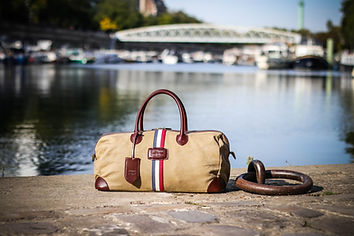 st dupont travel bags