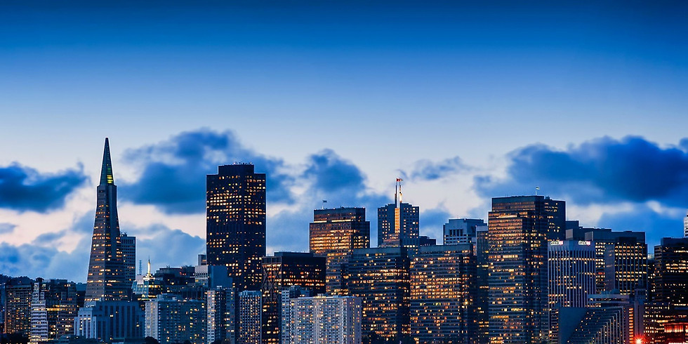 San Francisco International Pen Show 2021