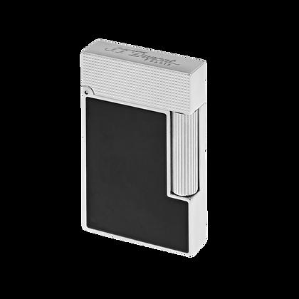 Micro Diamond Black Lacquer