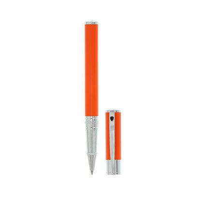 Orange / Chrome