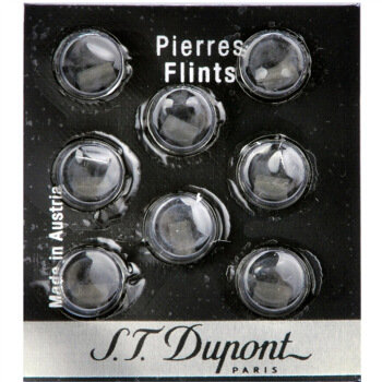 Line 2 / Gatsby Flints (Pack of 8)