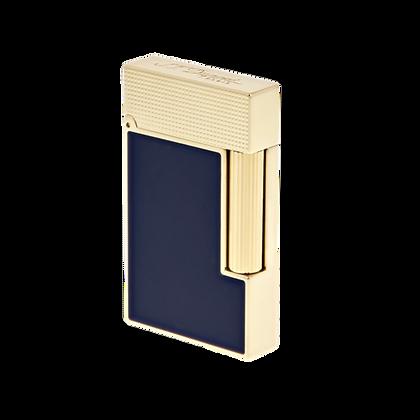 Micro Diamond Blue Lacquer