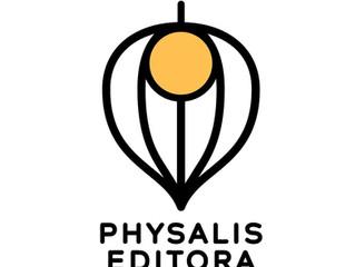 PHYSALIS ESTREIA NOVA LOGOMARCA