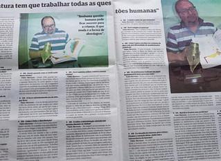 Entrevista com Pablo Morenno