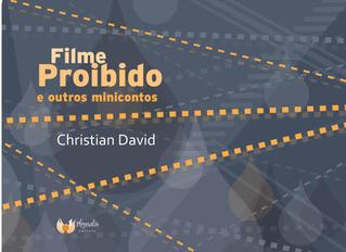 """""""Filme proibido e outros minicontos"""""""
