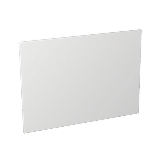 White Gloss Kitchen Appliance Door  600mm x 437mm