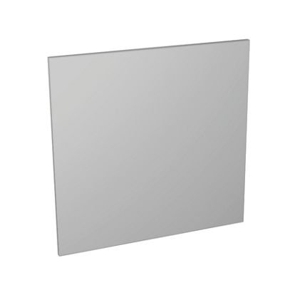 Grey Gloss Kitchen Appliance Door 600mm x 584mm