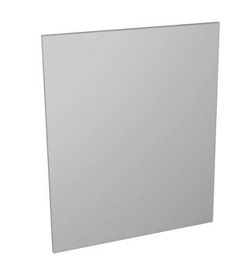 Grey Gloss Kitchen Appliance Door 600mm x 731mm
