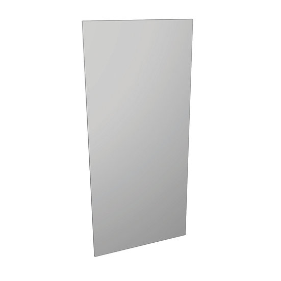 Grey Gloss Kitchen Appliance Door 600mm x 1319mm