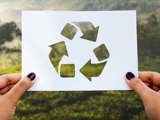 Quy trình sản xuất dây thun thân thiện môi trường và tái chế 100%