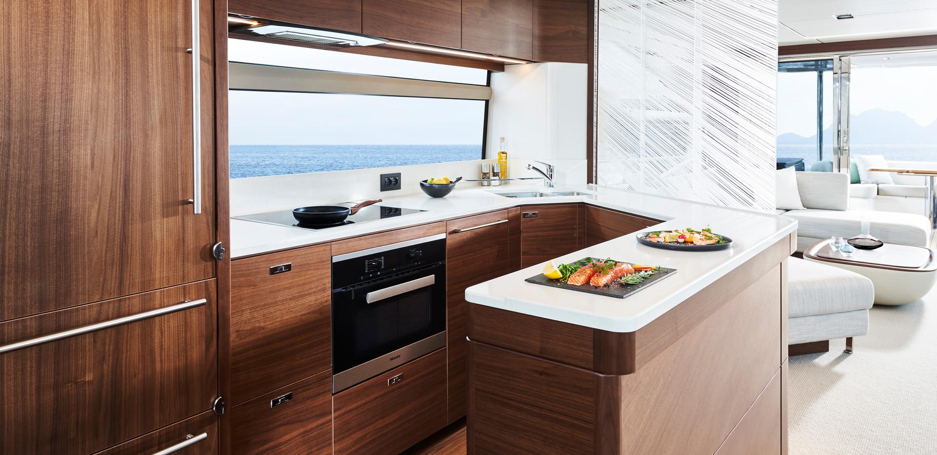 y78-interior-galley-glass-patition-close