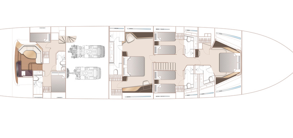 x95-lower-deck-with-optional-master-side