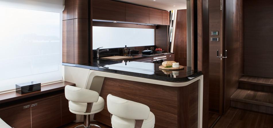 y85-interior-galley-bar-blinds-closed-wa