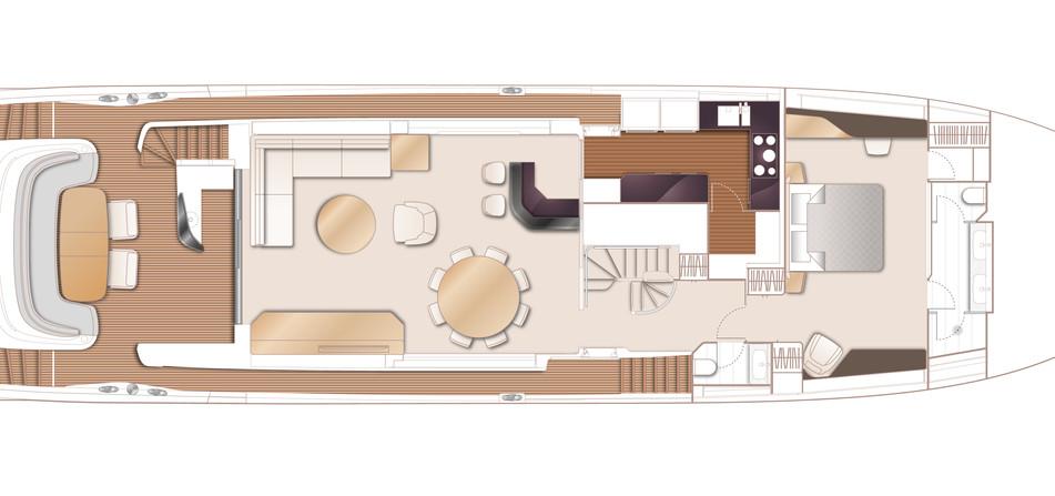 y95-layout-main-deck-optional-cockpit-sa