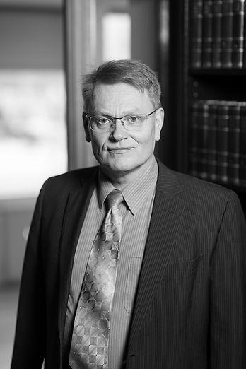 Einar Gautur Steingrímsson Hrl. - Lausnir lögmannsstofa