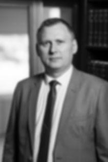 Bjarni Hólmar Einarsson, hdl - Lausnir lögmannsstofa