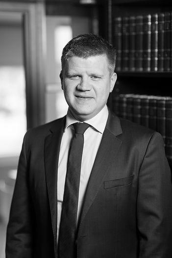 Ólafur Kjartansson, hdl - Lausnir lögmannssofa