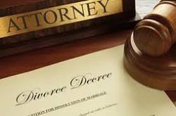 Divorce Law 1