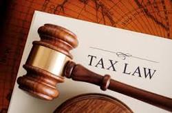 Tax Law 1