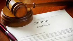 contract Law 1