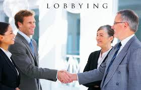 lobbying 1