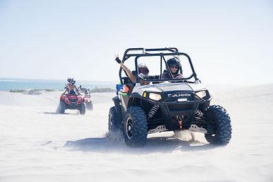utv tour lancelin sand dunes