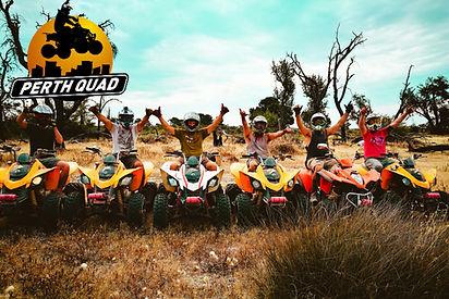 Perth Quad Bike Tours