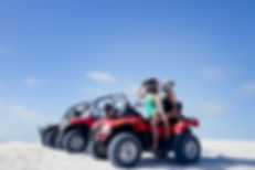 buggy tour lancelin