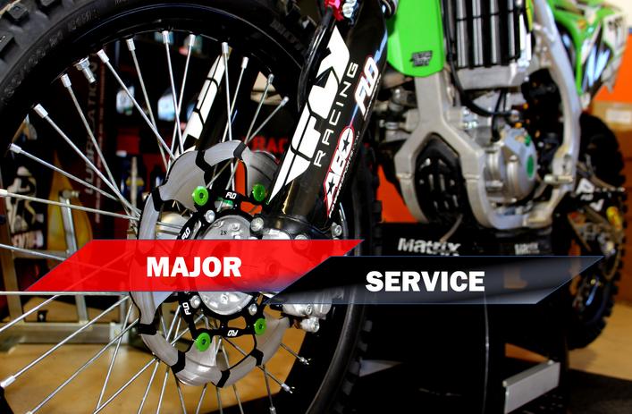 quad bike service perth