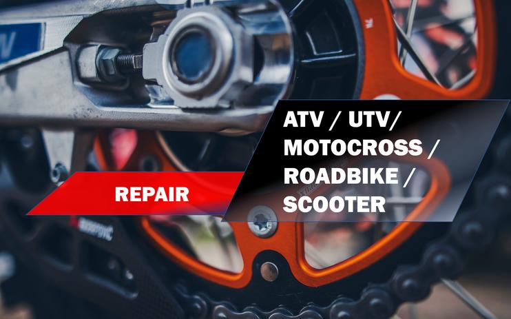 atv perth repair
