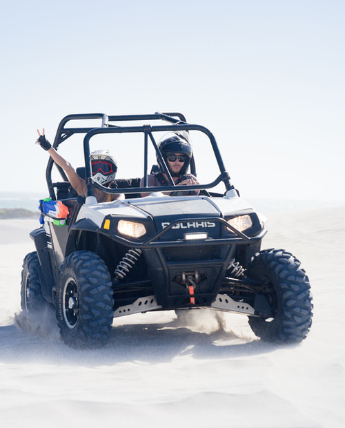 APERTH QUAD BIKE TOUR
