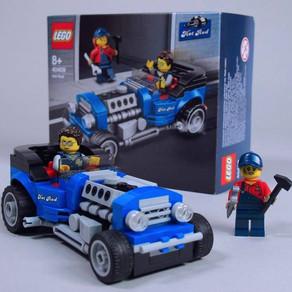 LEGO Gratisbeilage - 40409 Hot Rod erstes Bild