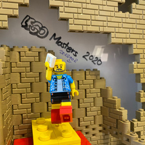 LEGO Masters ab dem 04. Sept. 20:15 Uhr bei RTL mit Daniel Hartwich als Moderator + René Hofmeister