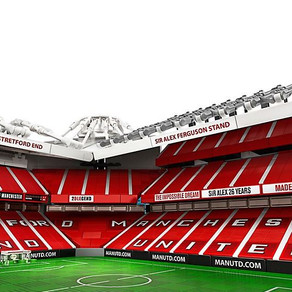LEGO 10272 Old Trafford – Manchester United jetzt online