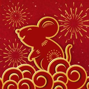 """Auf der Suche nach Neujahrsgeschenken Ab 13.01.: KOSTENLOSES """"Jahr der Ratte"""""""