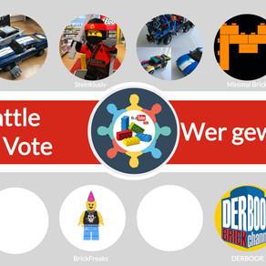Am Dienstag 28.04.2020 - 20:15 Uhr - Das große Auto Battle mit Live Vote