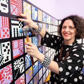 "Designer enthüllt ""HOUSE OF DOTS"" LEGO News"