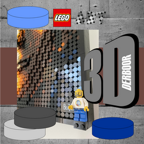 LEGO 31198 ART The Beatles - mit 3D Effekt von DERBOOR im Review