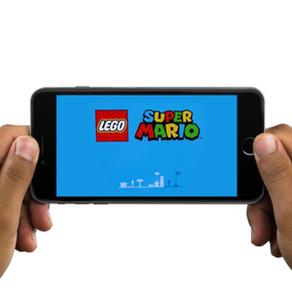 LEGO® Super Mario™ App welche Geräte sind kompatibel?
