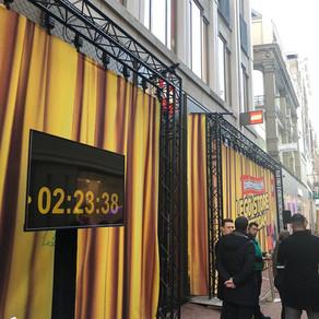 LEGO Store Eröffnungsfeier in Amsterdam  wir waren für euch dabei :-)