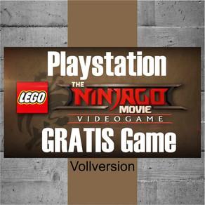 Für kurze Zeit – The Lego Ninjago Movie Videogame KOSTENLOS