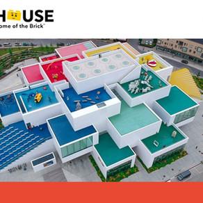 Das LEGO House wird bald geöffnet!  22. Juni 2020